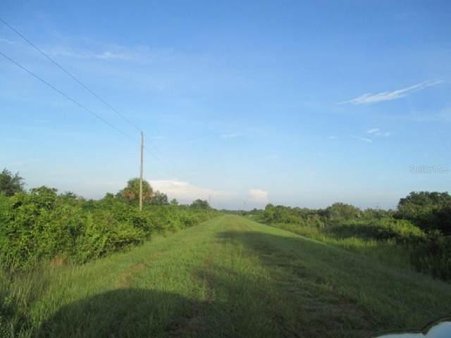 20226 NW 268TH Street, Okeechobee, FL 34972 (MLS #OK220046) :: Armel Real Estate