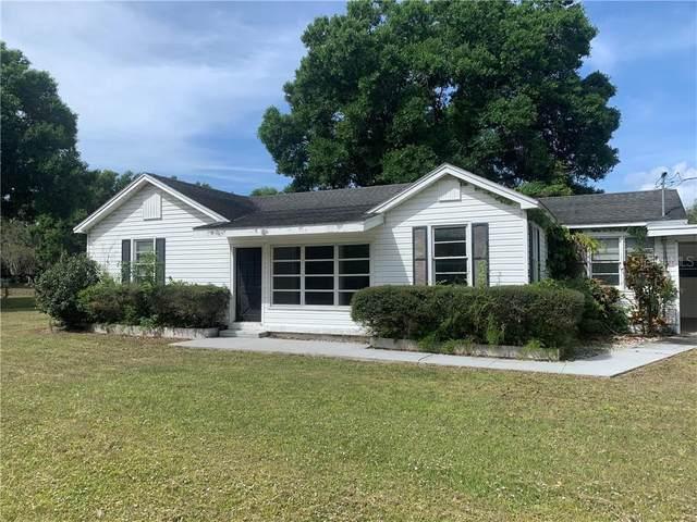 1106 SE 9TH Drive, Okeechobee, FL 34974 (MLS #OK220054) :: Griffin Group