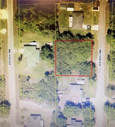 3381 NW 24TH Avenue, Okeechobee, FL 34972 (MLS #OK220057) :: Premier Home Experts