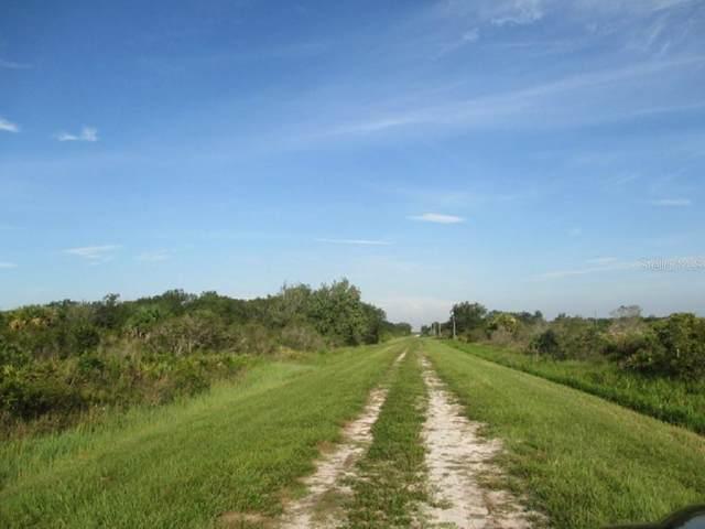 16325 NW 300TH Street, Okeechobee, FL 34972 (MLS #OK220059) :: Dalton Wade Real Estate Group