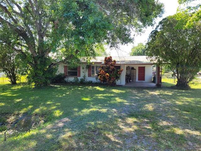 1267 NE 16TH Avenue, Okeechobee, FL 34972 (MLS #OK220078) :: Dalton Wade Real Estate Group