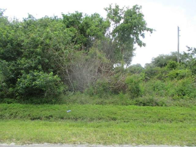 TBD NW 23RD Lane, Okeechobee, FL 34972 (MLS #OK220079) :: Premier Home Experts