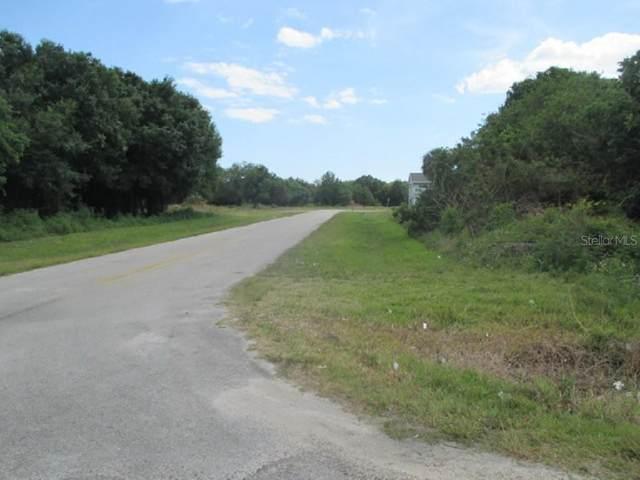 TBD NW 23RD Lane, Okeechobee, FL 34972 (MLS #OK220081) :: Griffin Group