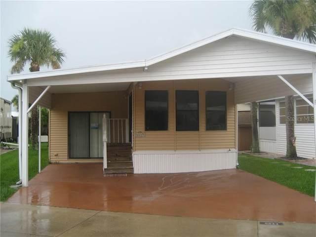 6649 SE 54TH Lane, Okeechobee, FL 34974 (MLS #OK220084) :: Griffin Group