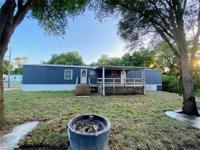 6075 SE 91ST Trail, Okeechobee, FL 34974 (MLS #OK220086) :: Griffin Group