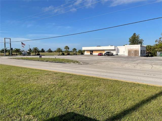 4423 S Hwy 441, Okeechobee, FL 34974 (MLS #OK220092) :: Dalton Wade Real Estate Group