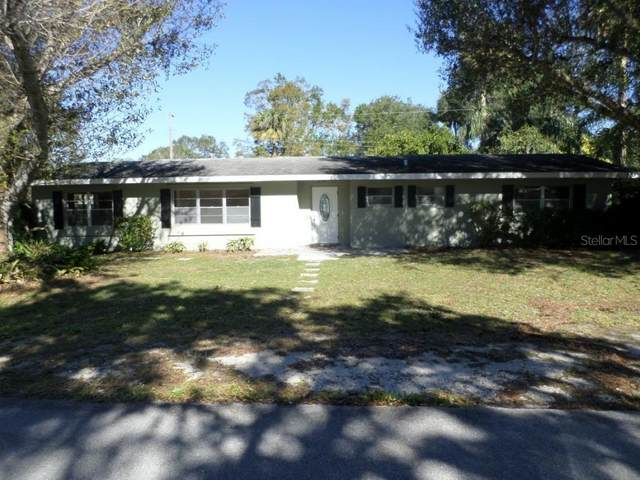 805 SE 11TH Street, Okeechobee, FL 34974 (MLS #OK220095) :: Dalton Wade Real Estate Group