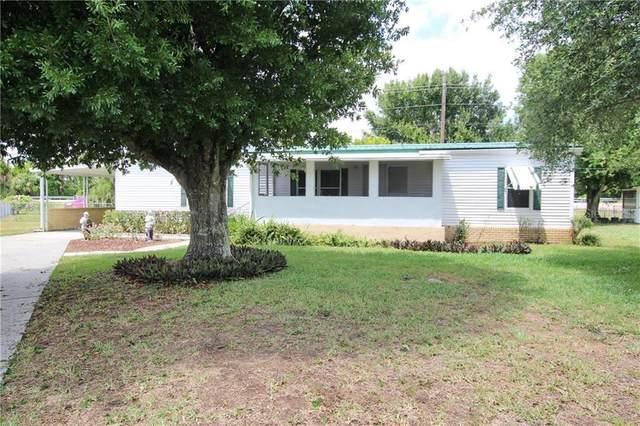 1120 Palm Court Bhr, Okeechobee, FL 34974 (MLS #OK220101) :: Griffin Group
