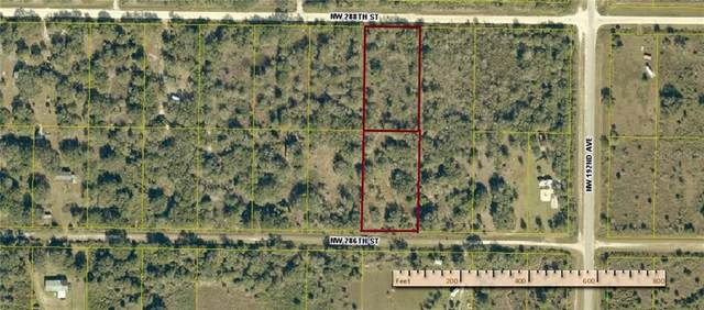 19371 NW 286TH Street, Okeechobee, FL 34972 (MLS #OK220119) :: Everlane Realty