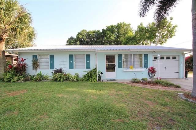 2122 SE 33RD Street, Okeechobee, FL 34974 (MLS #OK220122) :: Vacasa Real Estate