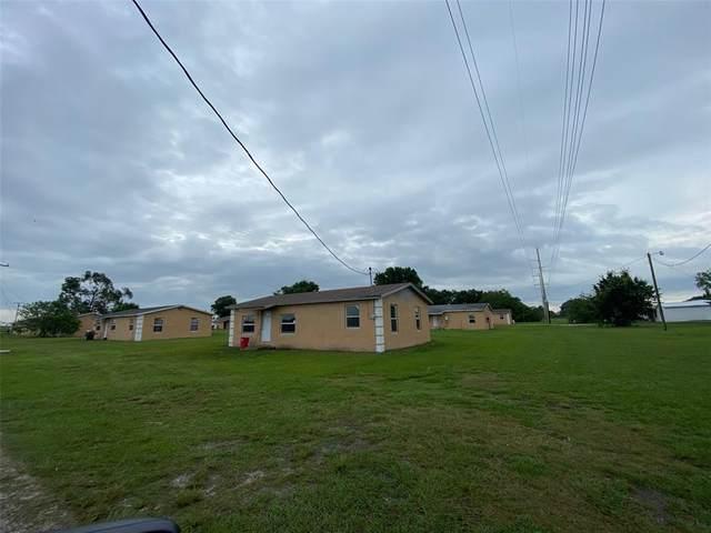 7555 710 Highway, Okeechobee, FL 34974 (MLS #OK220130) :: The Kardosh Team