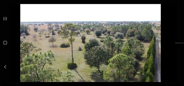 2035 SW Rucks Dairy Road, Okeechobee, FL 34974 (MLS #OK220133) :: Premier Home Experts