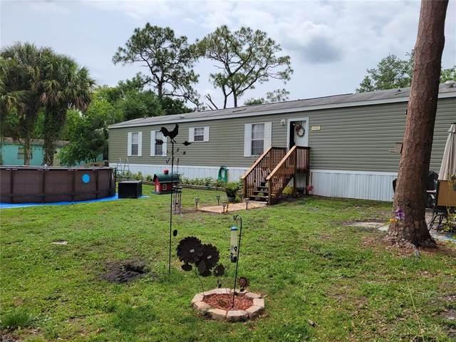 17326 Bridlewood Drive, Okeechobee, FL 34974 (MLS #OK220139) :: Expert Advisors Group