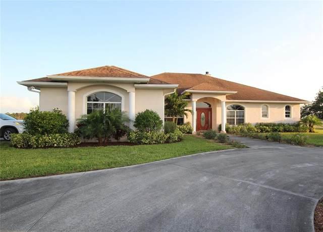Okeechobee, FL 34972 :: RE/MAX Local Expert
