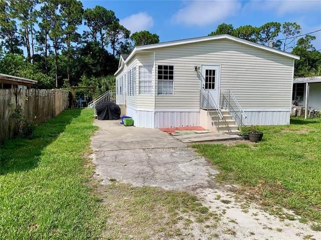 9188 SE 61ST Drive, Okeechobee, FL 34974 (MLS #OK220163) :: Globalwide Realty