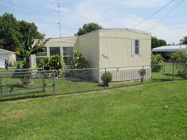 4003 SE 29TH Court, Okeechobee, FL 34974 (MLS #OK220167) :: Globalwide Realty