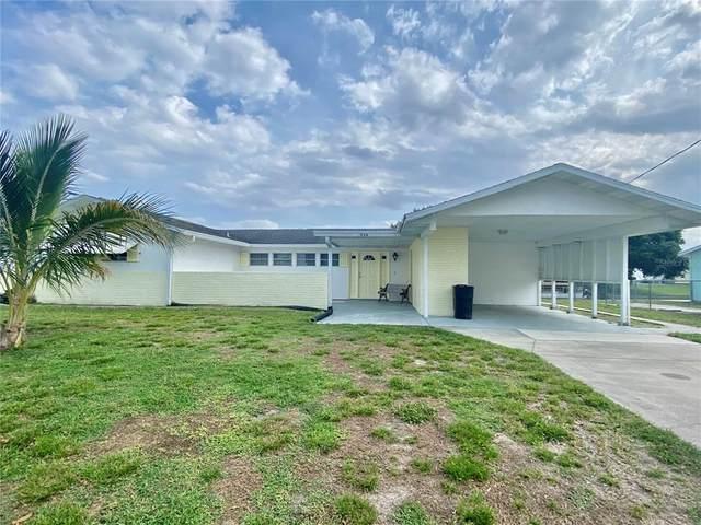 2036 SE 31ST Street, Okeechobee, FL 34974 (MLS #OK220170) :: Globalwide Realty