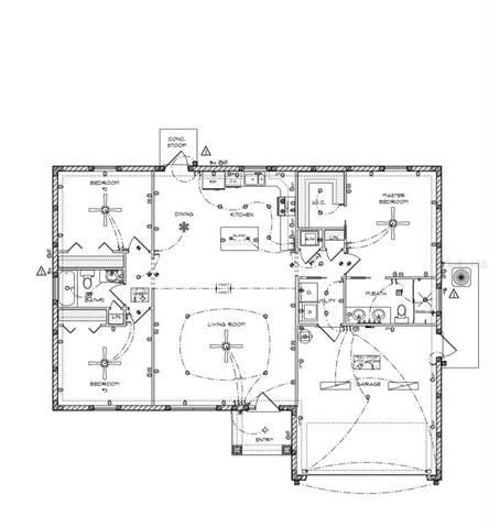 3489 NW 35TH Avenue, Okeechobee, FL 34972 (MLS #OK220172) :: Baird Realty Group