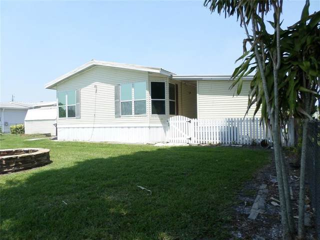 2202 SE 8TH Avenue, Okeechobee, FL 34974 (MLS #OK220173) :: Kelli and Audrey at RE/MAX Tropical Sands