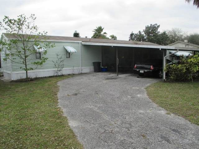 2340 SE 27TH Street, Okeechobee, FL 34974 (MLS #OK220174) :: Kelli and Audrey at RE/MAX Tropical Sands