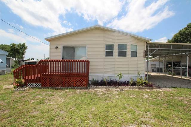 1182 7TH Street, Okeechobee, FL 34974 (MLS #OK220181) :: Kelli and Audrey at RE/MAX Tropical Sands