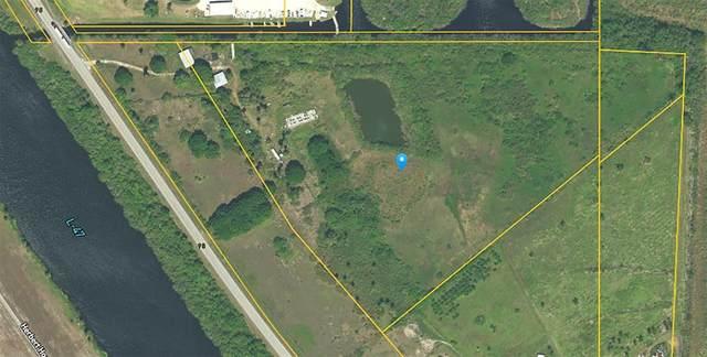 14151 Us Highway 441 SE, Okeechobee, FL 34974 (MLS #OK220192) :: Pepine Realty
