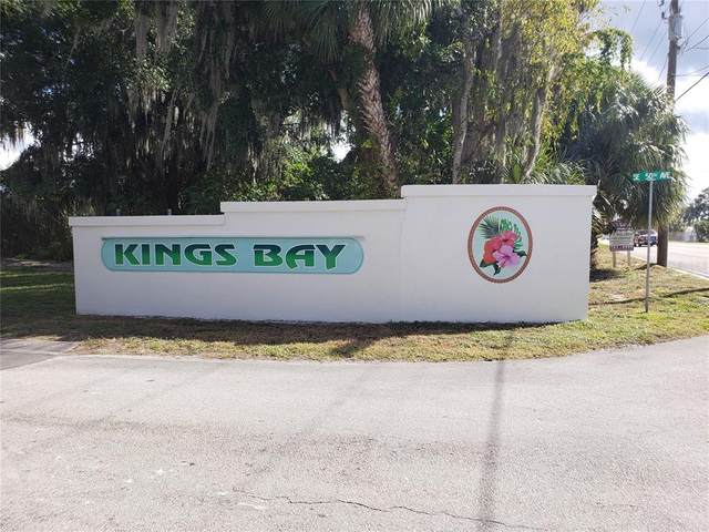 5010 SE 43RD Trace, Okeechobee, FL 34974 (MLS #OK220205) :: Baird Realty Group