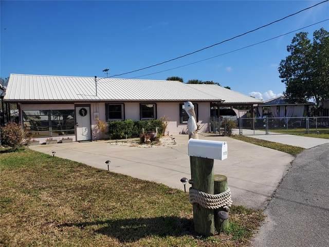 1115 Elm Street, Okeechobee, FL 34974 (MLS #OK220213) :: Zarghami Group