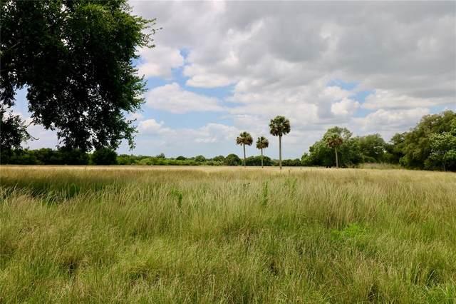 995 NW 144TH Drive, Okeechobee, FL 34972 (MLS #OK220233) :: Rabell Realty Group