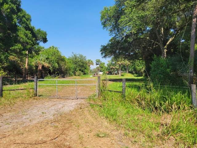 2210 NW 36TH Terrace, Okeechobee, FL 34972 (MLS #OK220238) :: The Hustle and Heart Group