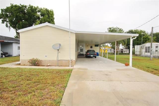 1039 Lime Street, Okeechobee, FL 34974 (MLS #OK220274) :: Zarghami Group