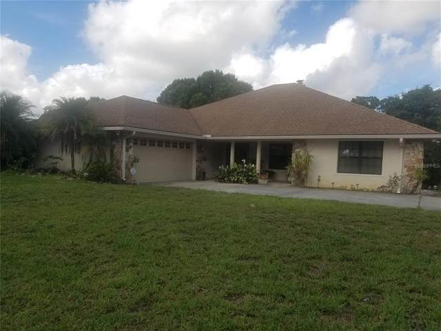 648 NW 50TH Drive, Okeechobee, FL 34972 (MLS #OK220281) :: Century 21 Professional Group