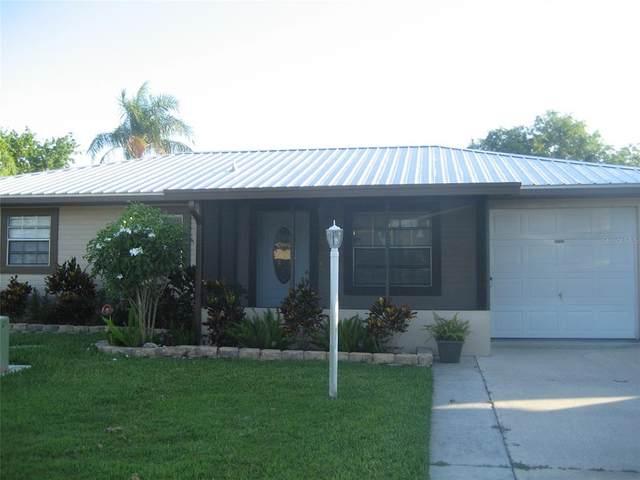 5132 SE 44TH Street, Okeechobee, FL 34974 (MLS #OK220283) :: Century 21 Professional Group