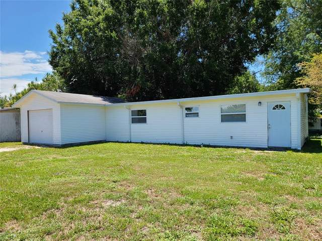 4218 SE 27TH Street, Okeechobee, FL 34974 (MLS #OK220284) :: Century 21 Professional Group