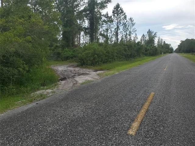 NE Tbd, Fort Mc Coy, FL 32134 (MLS #OK220287) :: Griffin Group