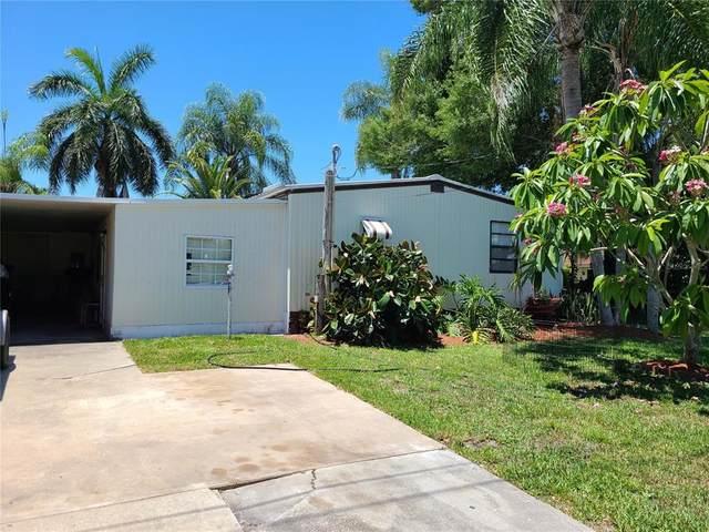 3146 SE 26TH Street, Okeechobee, FL 34974 (MLS #OK220288) :: Century 21 Professional Group