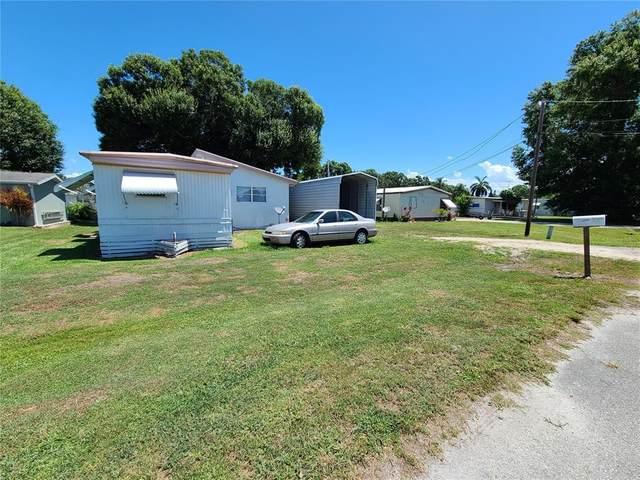 3027 SE 27TH Street, Okeechobee, FL 34974 (MLS #OK220289) :: Century 21 Professional Group