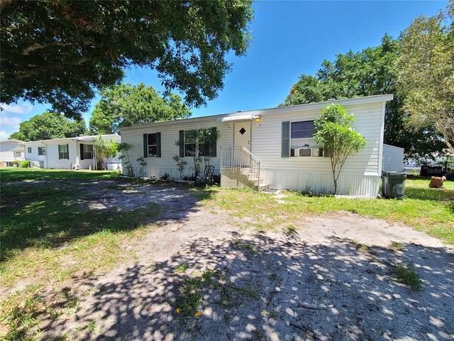 3617 SE 27TH Street, Okeechobee, FL 34974 (MLS #OK220290) :: Zarghami Group