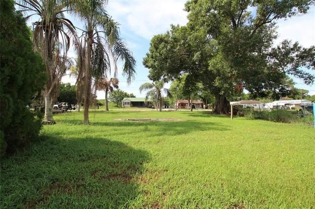 4113 SE 29TH Court, Okeechobee, FL 34974 (MLS #OK220291) :: Premium Properties Real Estate Services