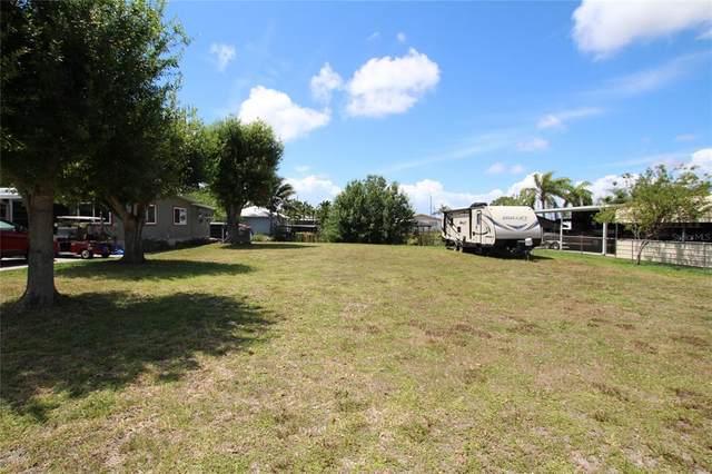 49 Chobee Street, Okeechobee, FL 34974 (MLS #OK220292) :: Zarghami Group