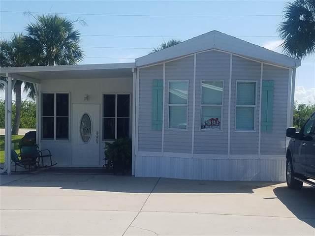 13731 SE 127TH Terrace, Okeechobee, FL 34974 (MLS #OK220296) :: Zarghami Group
