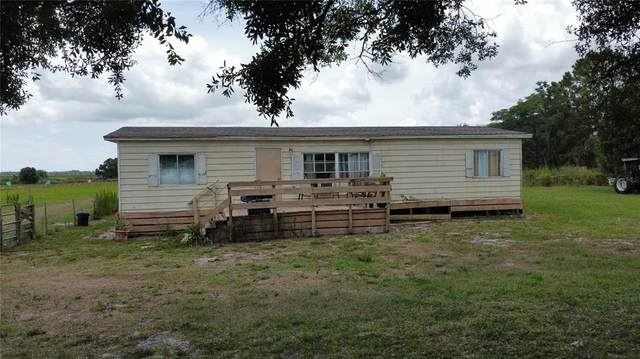 702 NW 160TH Street, Okeechobee, FL 34972 (MLS #OK220299) :: Zarghami Group