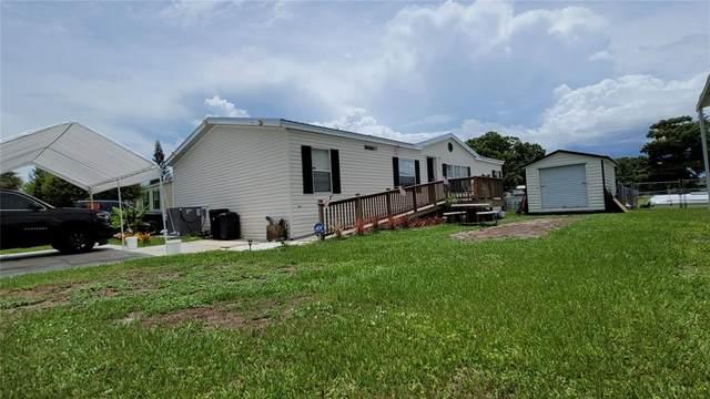 4042 SE 25TH Street, Okeechobee, FL 34974 (MLS #OK220300) :: Zarghami Group