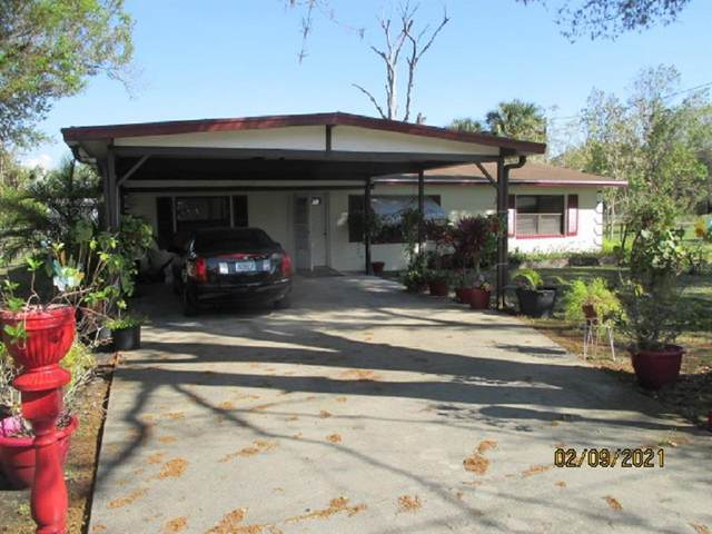 307 SW 10TH Avenue, Okeechobee, FL 34974 (MLS #OK220302) :: The Price Group