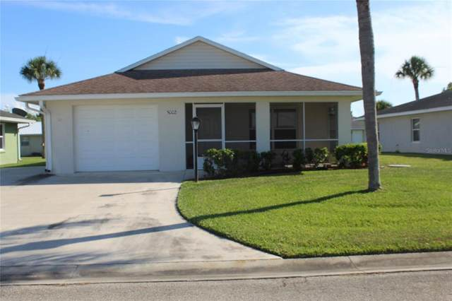 5002 SE 42ND Trace, Okeechobee, FL 34974 (MLS #OK220308) :: Kelli and Audrey at RE/MAX Tropical Sands
