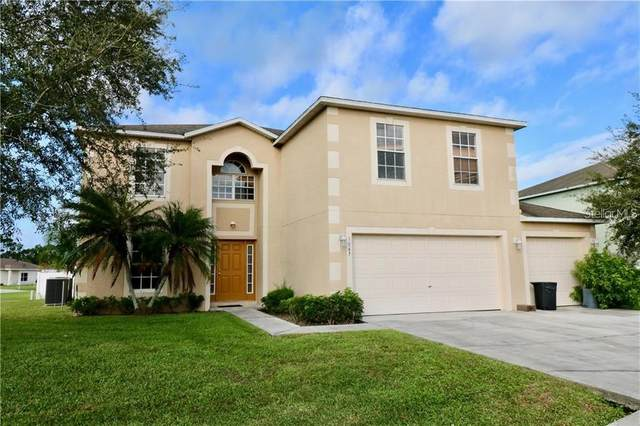 1047 SE 38TH Terrace, Okeechobee, FL 34974 (MLS #OK220313) :: Lockhart & Walseth Team, Realtors