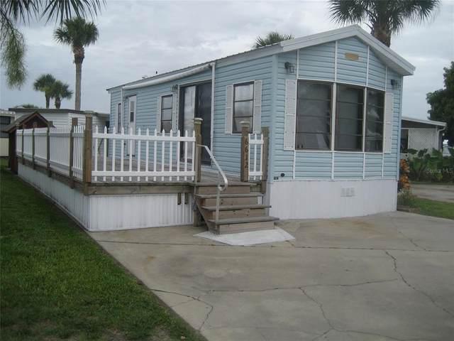 6612 SE 51ST Street, Okeechobee, FL 34974 (MLS #OK220315) :: Lockhart & Walseth Team, Realtors