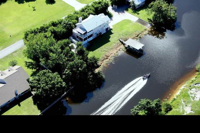 1680 SE 8TH Avenue, Okeechobee, FL 34974 (MLS #OK220324) :: The Price Group