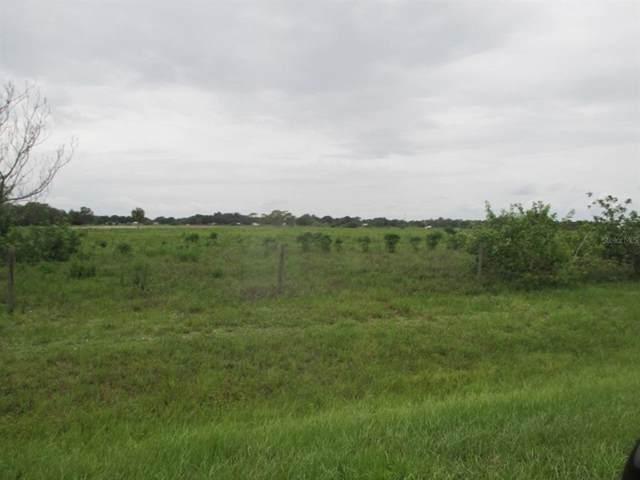 11147 NE 18TH Lane, Okeechobee, FL 34972 (MLS #OK220328) :: The Price Group