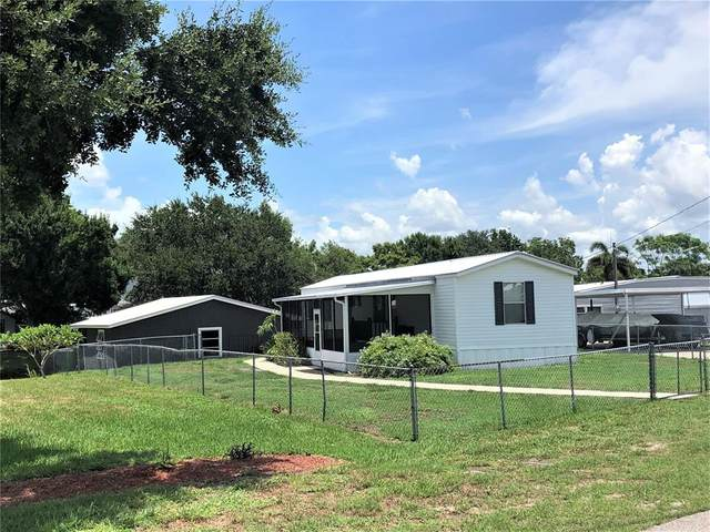 1601 Chobee Street, Okeechobee, FL 34974 (MLS #OK220349) :: Zarghami Group